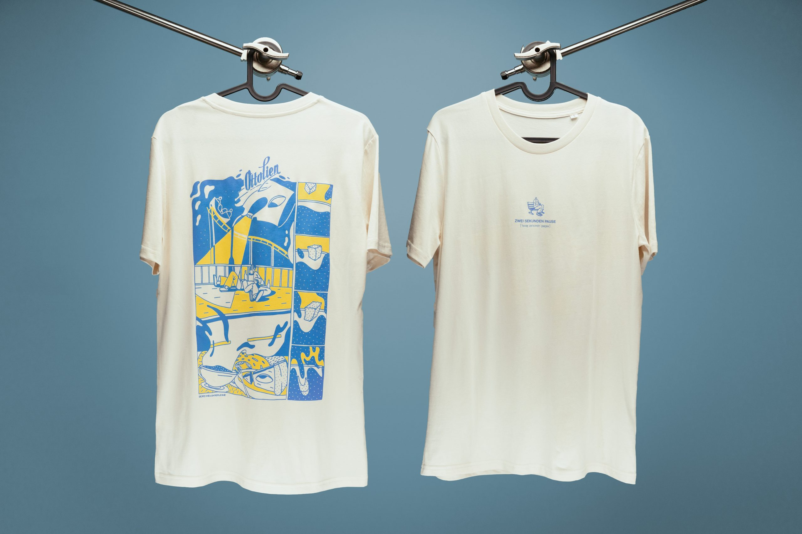 Ottolien-Merch-Shirts