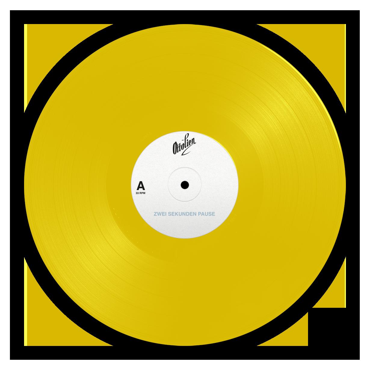 Ottolien-Vinyl-2SP